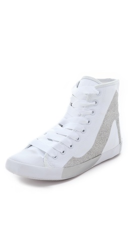 BE & D Brightlight High Top Sneakers at Shopbop / East Dane