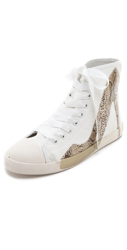 BE & D Big City Roccia Sneakers at Shopbop.com