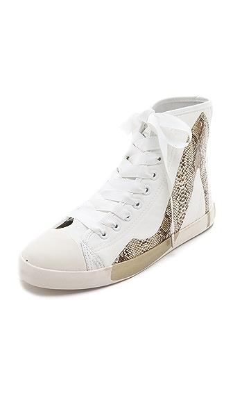 BE & D Big City Roccia Sneakers