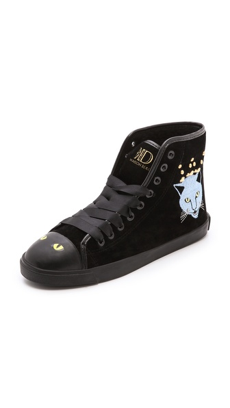 BE & D Maison Dumain Queen Great Sneakers