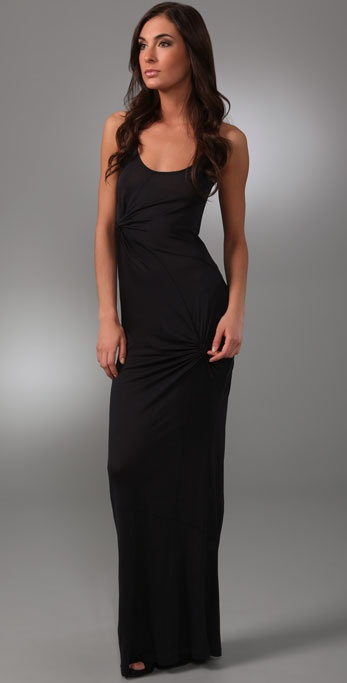 Bec & Bridge Wring Long Dress