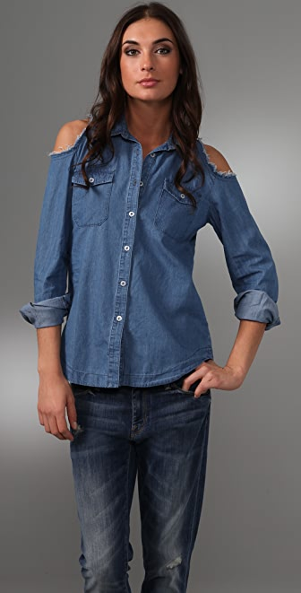 Bec & Bridge Escape Shirt