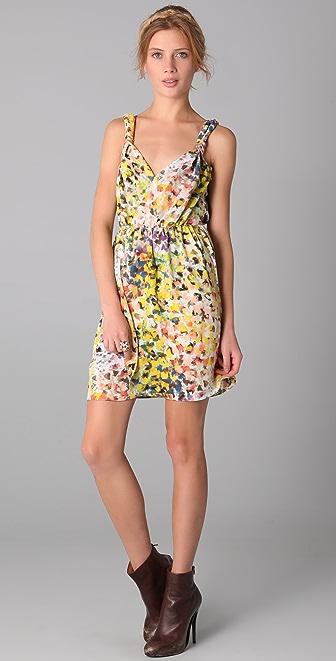 Bec & Bridge Dahlia Mini Dress