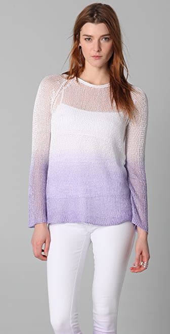 Bec & Bridge Ombre Sweater