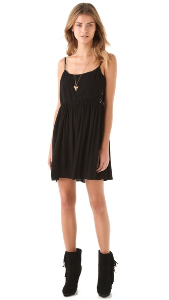 Bec & Bridge Bellini Swing Dress