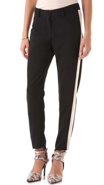 Bec & Bridge Piazza Power Mesh Pants