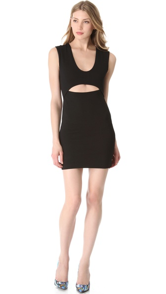 Bec & Bridge La Dolce Reversible Dress
