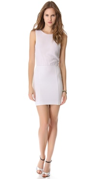 Bec & Bridge Reversible Freya Drape Dress