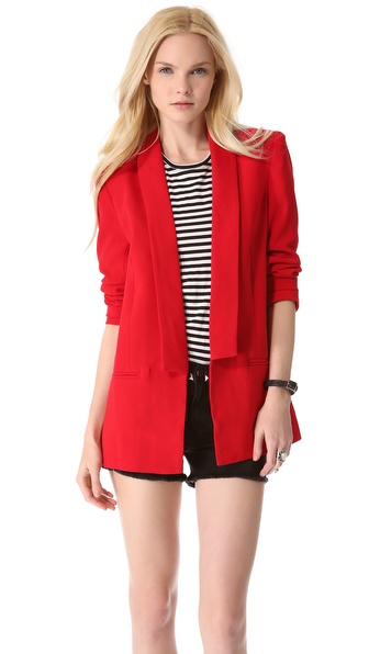 Bec & Bridge Romantico Blazer