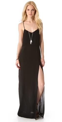 Bec & Bridge Rafaella Maxi Dress