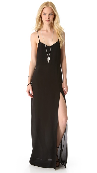 Bec & Bridge Rafaella Maxi Dress