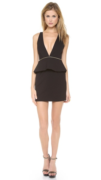 Bec & Bridge Christie Dress