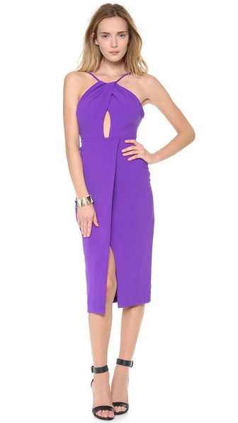 Bec & Bridge Amethyst Dress