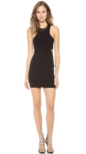 Bec & Bridge Tyra Mini Dress