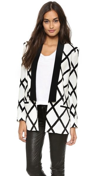 Bec & Bridge Equinox Blazer