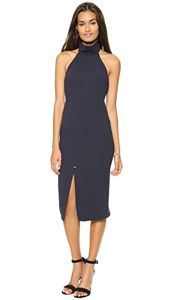 Bec & Bridge Iodine Midi Dress