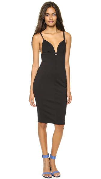 Bec & Bridge Argon Body Dress