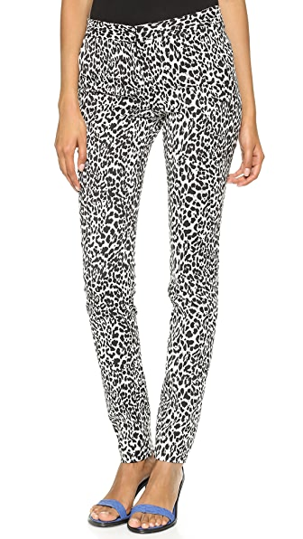 Bec & Bridge Snow Leopard Pants