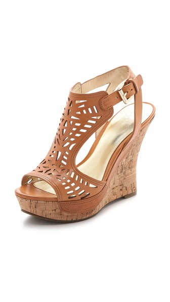 Belle by Sigerson Morrison Babita T Strap Sandals