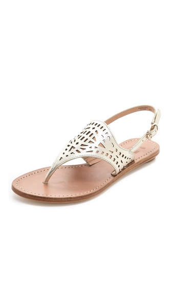 Belle by Sigerson Morrison Raizel Thong Sandals