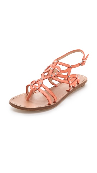 Belle by Sigerson Morrison Roma Stud Sandals