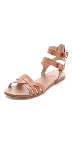 Belle by Sigerson Morrison Bale Flat Sandals