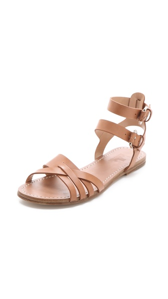 Belle by Sigerson Morrison Bale Flat Sandals