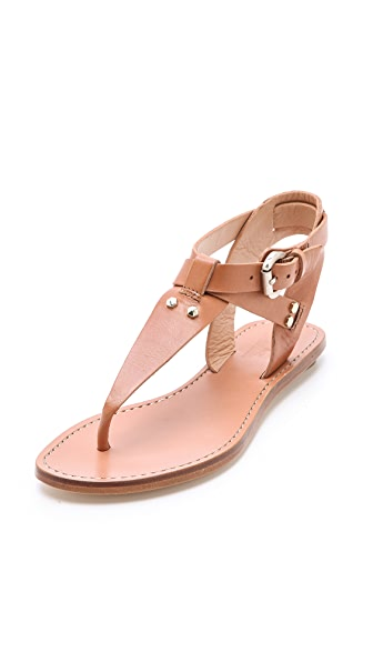 Belle by Sigerson Morrison Randy Studded Sandals