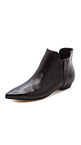 Belle by Sigerson Morrison Campbell Short Booties