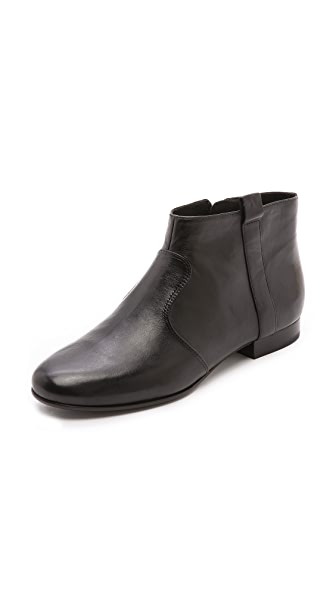Belle by Sigerson Morrison Michelle Short Flat Booties