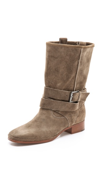 Belle by Sigerson Morrison Who Wrap Boots