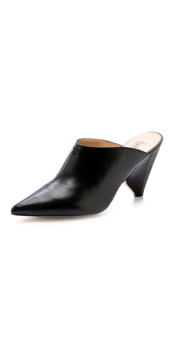 Belle by Sigerson Morrison Eris Mules at Shopbop / East Dane