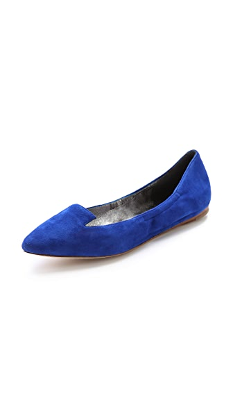 Belle by Sigerson Morrison Vero Pointed Toe Flats