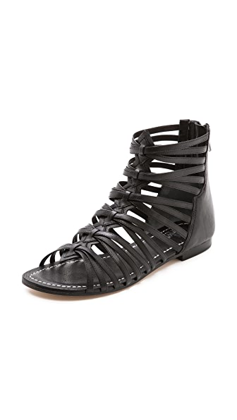 Belle by Sigerson Morrison Alpina Gladiator Sandals