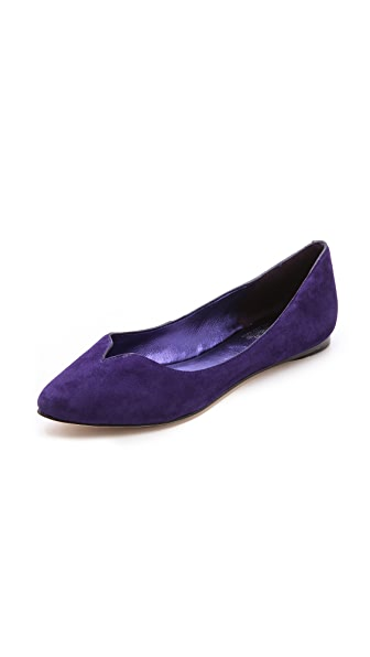 Belle by Sigerson Morrison Vanessa Flats