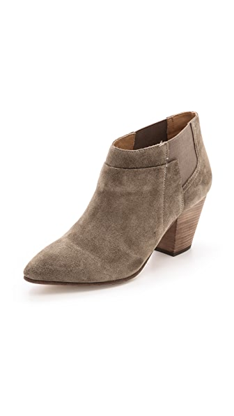 Belle by Sigerson Morrison Yulene Ankle Booties