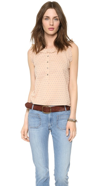 Bellerose Clodie Top