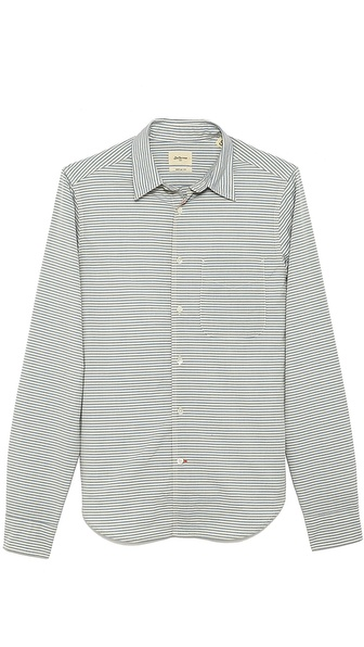 Bellerose Stark Shirt