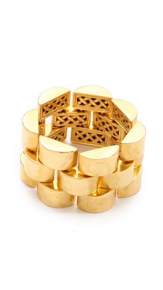 Ben-Amun Watch Link Bracelet