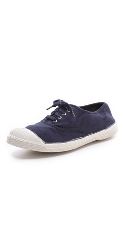 Bensimon Tennis Laced Sneakers at Shopbop.com