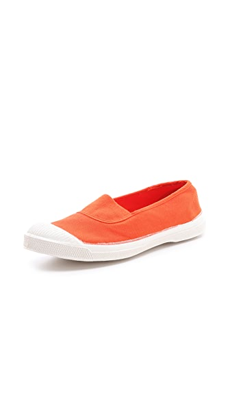 Bensimon Tennis Elastique Sneakers