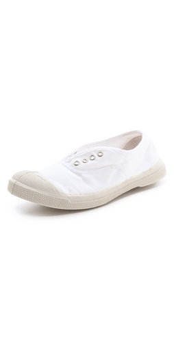 Bensimon Tennis Laceless Sneakers at Shopbop.com