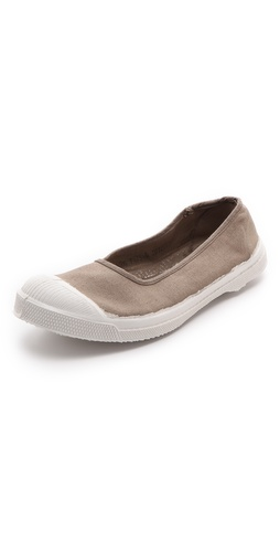 Bensimon Tennis Ballerina Sneakers at Shopbop.com