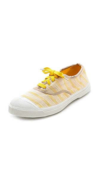 Bensimon Limited Edition Retro Sneakers