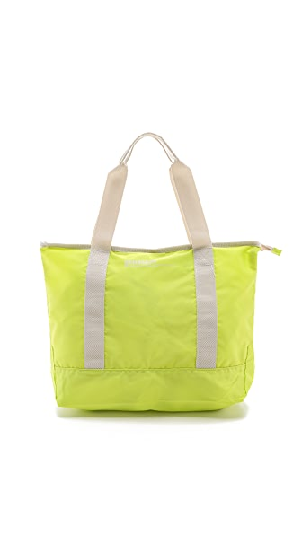 Bensimon Zipped Tote