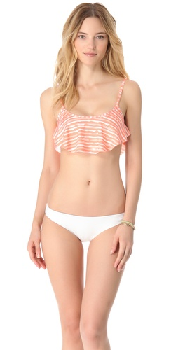Shop Bettinis Coast Stripes Bikini Top and Bettinis online - Apparel, Womens, Swim, Swim,  online Store