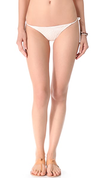 Bettinis Legacy Lace Perfect 10 Bikini Bottoms