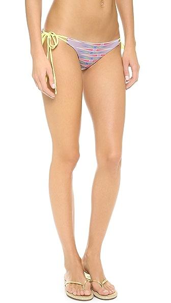 Bettinis Reversible Bikini Bottoms