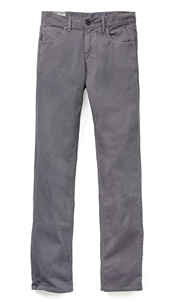 Billy Reid Ashland Jeans