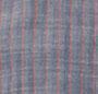 Grey Pink Stripe